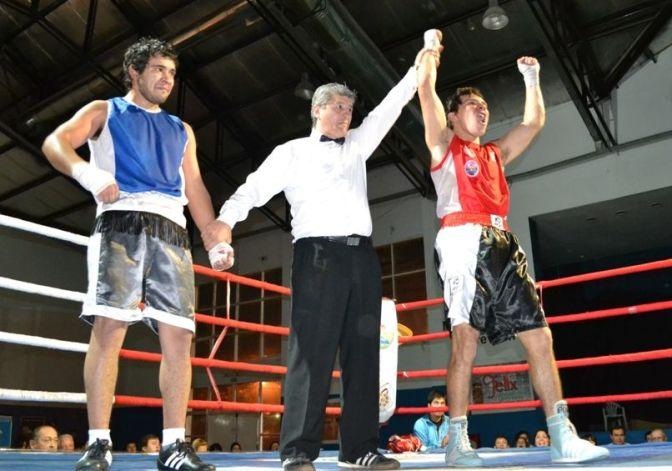 """Daniel González: """"Los municipios entendieron que a través del boxeo se puede trabajar socialmente"""""""