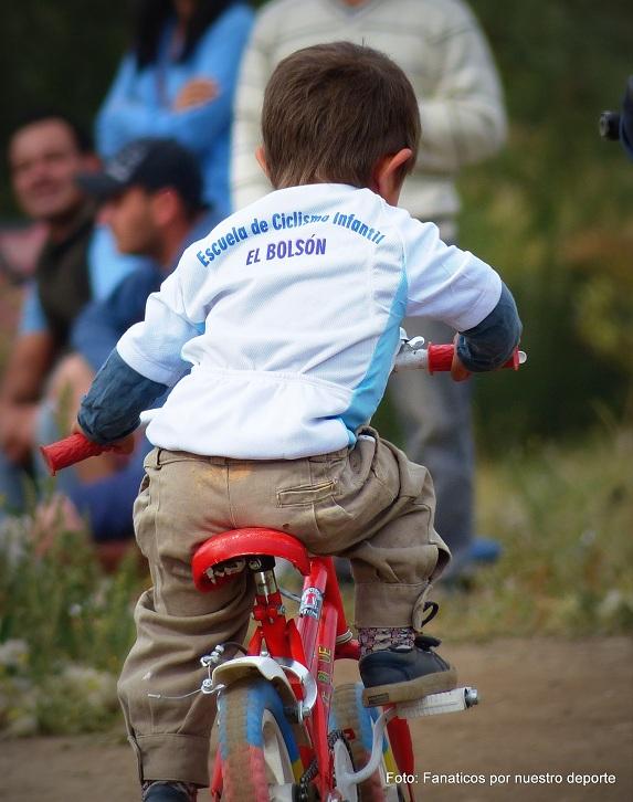 Escuela infantil sobre ruedas
