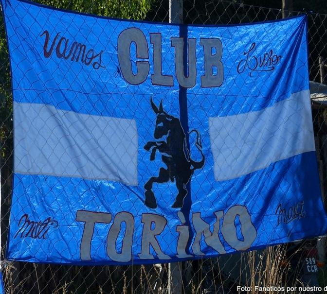 Torino cerró su grupo invicto y puntero