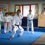 """Santiago Díaz: """"El karate es una pasión"""""""