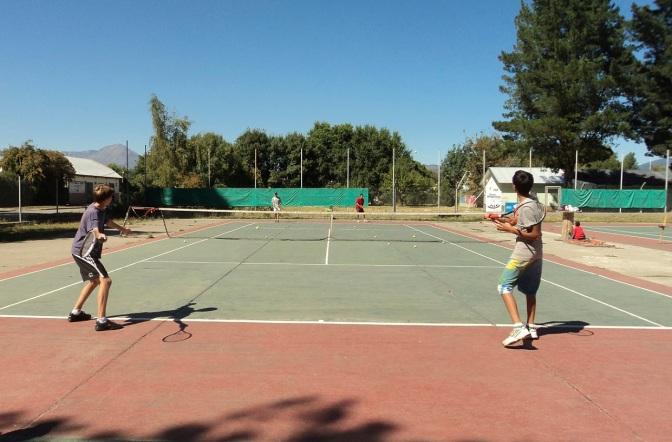 """Paula Sandes: """"Es el deporte comarcal de mayor desarrollo en los últimos años"""""""