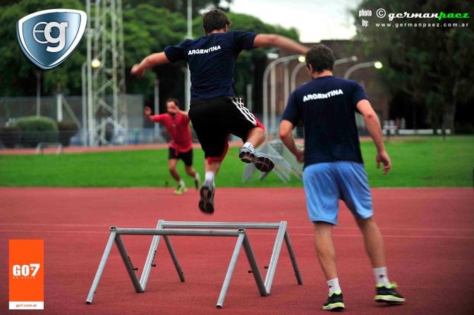 El Enard lanzó un importante proyecto masivo de inclusión deportiva