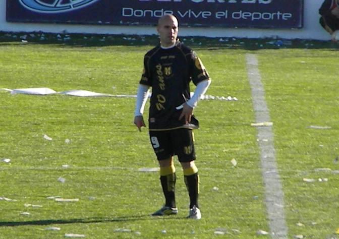 José Michelena llevó a Deportivo Madryn al Argentino A