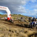El Super Enduro Cordillerano pasó por Esquel