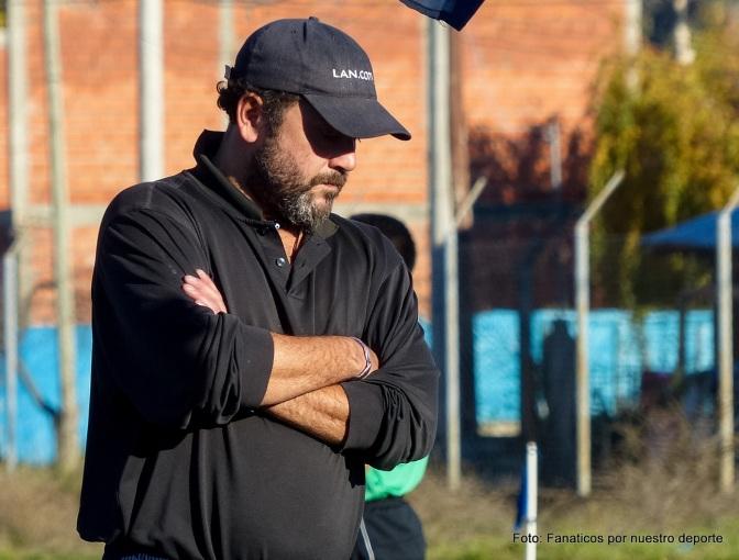 Betancor dejó Torino y es el nuevo DT de Independiente