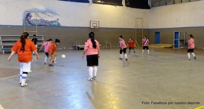 Nuevo título para las chicas de Deportivo Cristal