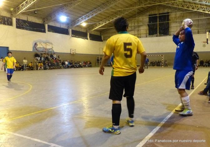 Fin de semana sin empates en el torneo de El Bolsón