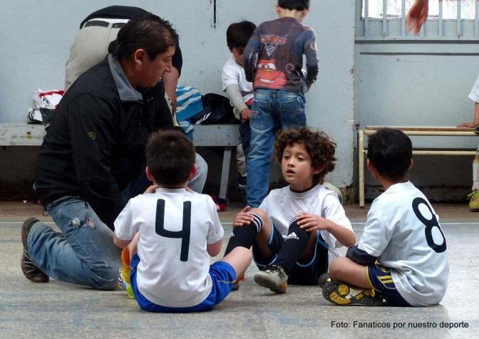 El torneo Comarcal se juega el domingo y lunes
