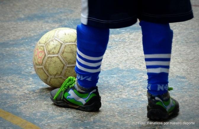 De viernes a jueves habrá futbol de salón de Afca