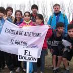 El deporte base reflorece en El Bolsón