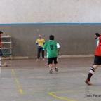 El fútbol inclusivo brilló en El Bolsón
