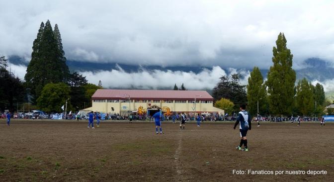 Al final, Deportivo Cristal de local y Torino de visitante
