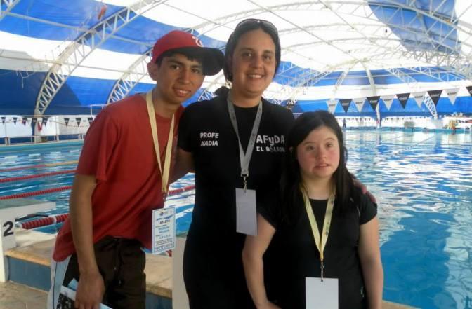 Afyda trajo medallas del Nacional de Rosario