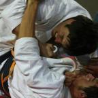 Dos podios para Macazaga en Ensenada y Córdoba