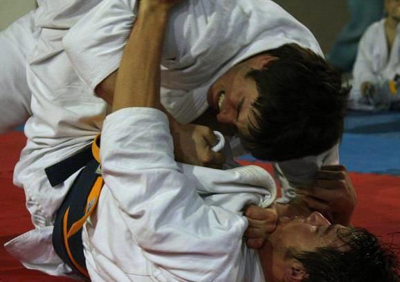 Macazaga metió dos triunfos en el Nacional
