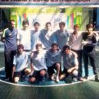 El fútbol y voley de El Bolsón dejó su huella en los Rionegrinos