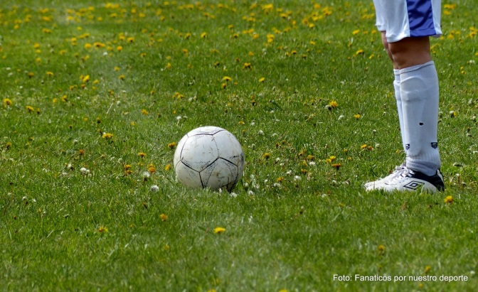 Con la liga al día, Deportivo Core se subió a la punta