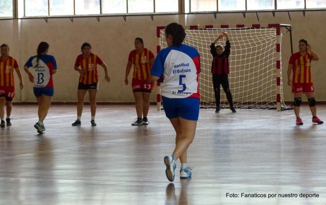 Comodoro Rivadavia dominó el regional femenino de Mayores