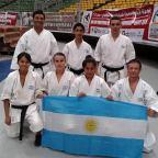 La Comarca tiene una nueva campeona mundial
