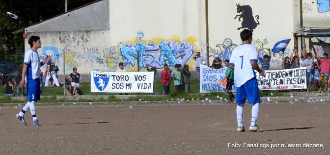 """Derrota """"Cruzada"""" para Torino"""