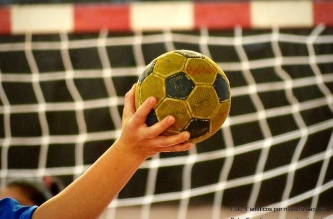 Súper victoria para Handball El Bolsón