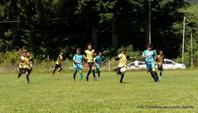 Cuatro clubes se llevaron las cinco categorías de la liga Comarcal