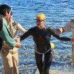 Una intoxicación dejó sin cruce a Celeiro