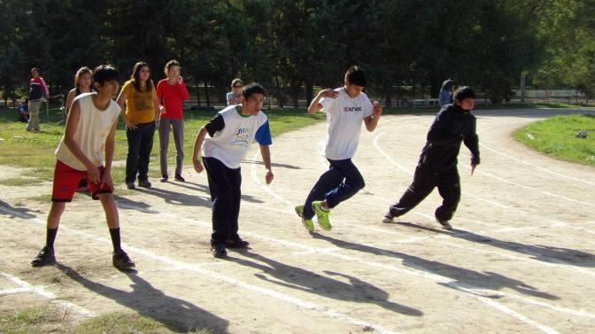 Afyda metió tres atletas en los próximos Juegos Epade