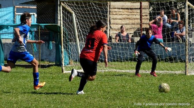 La liga comarcal crece en juego y emotividad