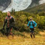 Rivas estará en la maratón de Torres del Paine