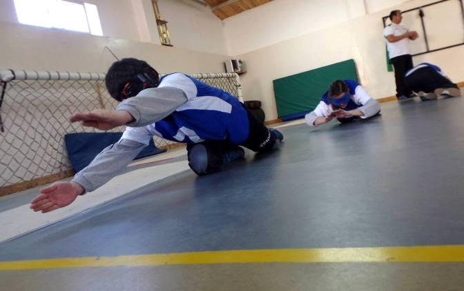 Encuentros y aprendizajes para Afyda en Neuquén