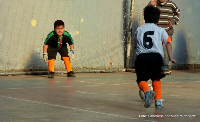 El torneo de salón de Afca sigue su curso