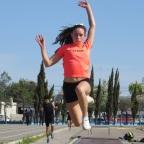 Luna; la mejor atleta de la Comarca del 2016