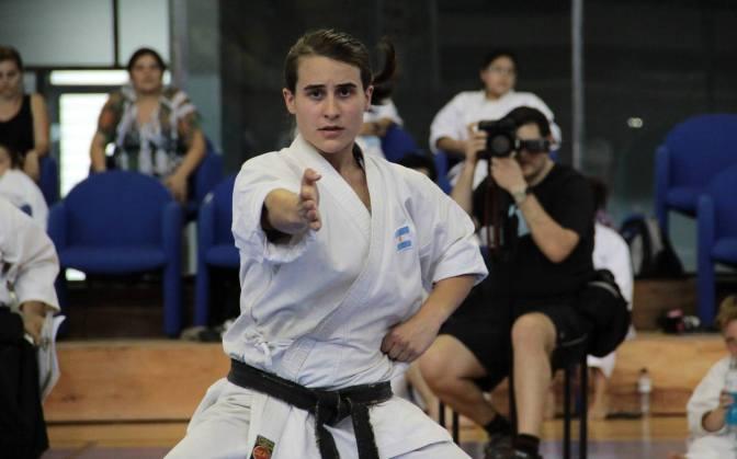 Scartascini defenderá en Eslovenia sus títulos mundiales