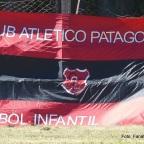 Los chicos 2004 de Patagonia se lucieron en el Mundialito