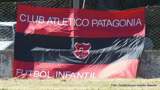 La 2004 de Patagonia clasificó al Mundialito