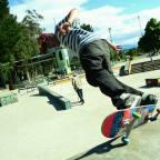 El mejor skate regional vuelve a la Comarca Andina