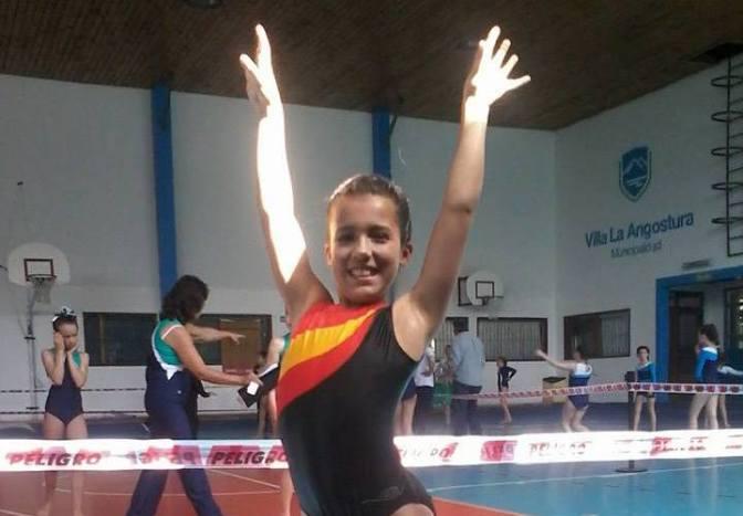 Panomarenko clasificó al Nacional Infantil de C2
