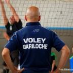 El Bolsón ganó por la liga de Bariloche