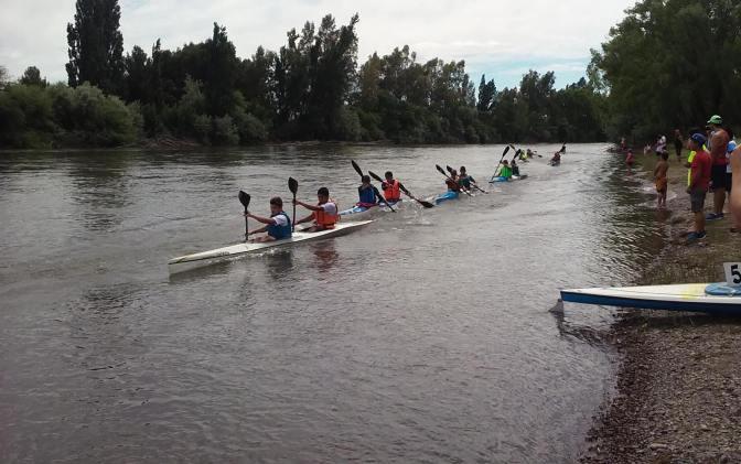 """El programa """"Detección de talentos"""" llegó a Río Negro"""