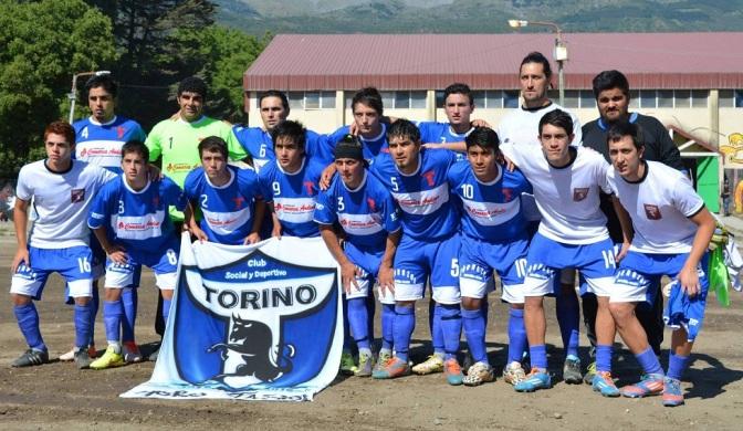 Deportivo Rincón ganó y Torino lo festejó