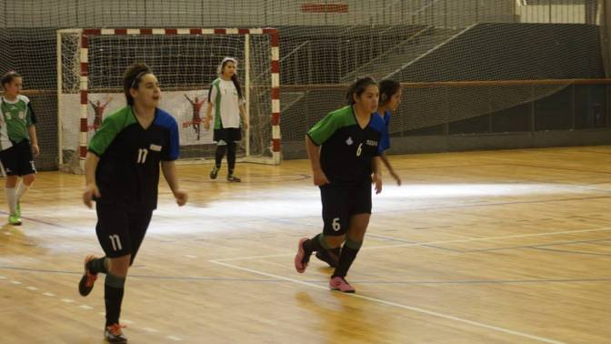 Rio Negro tercera en el Nacional por los goles de Figueroa