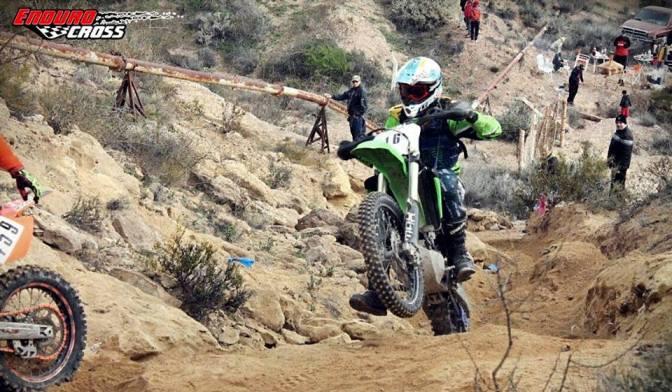 Pascual ganó y alcanzó la punta del campeonato