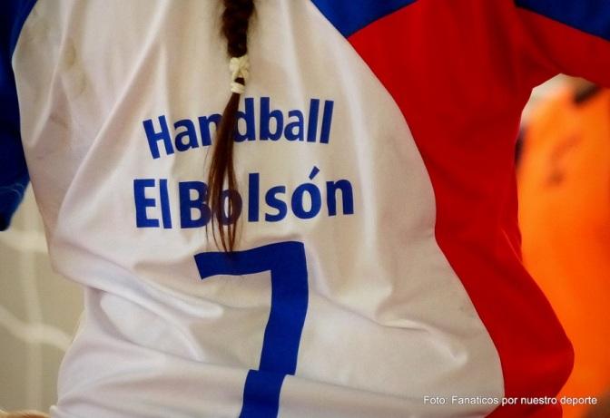 Triunfo de Handball El Bolsón y Provincial a la vista