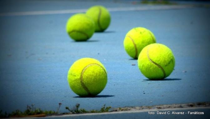 Mangieri campeona de dobles en el G3 de Trelew