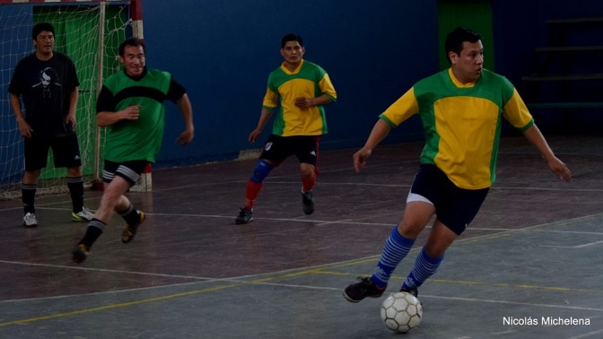 Deportes organizará el próximo torneo de salón