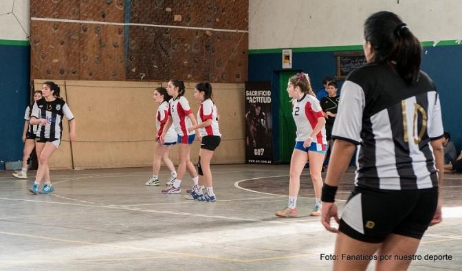 provincial handball