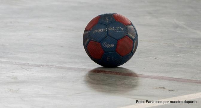 Handball El Bolsón dominó el duelo comarcal