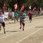 Vallejo, Nahuelpan y Álvarez al Nacional de los Juegos Evita