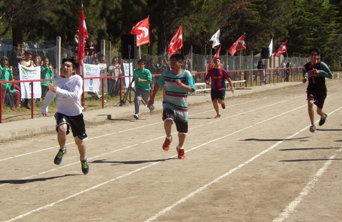 atletismo provincial